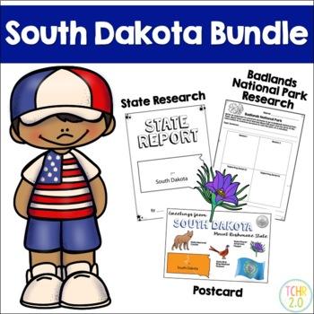 South Dakota Research Bundle
