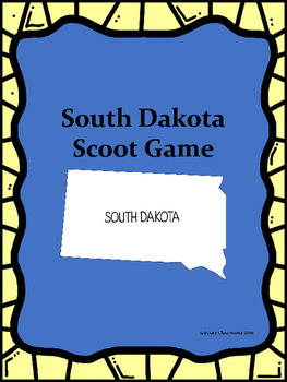 South Dakota Scoot Game