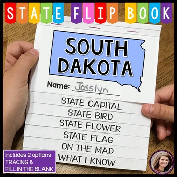 South Dakota Activity