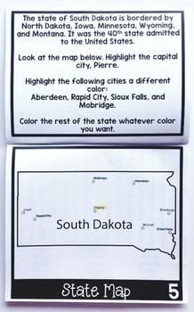 South Dakota State Flipbook