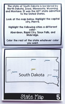 South Dakota State Flipbook