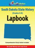 South Dakota State History Lapbook