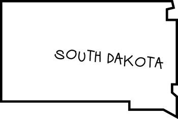 South Dakota State Pack