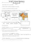 South & East Asia History Study Guide