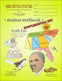 South East States Supplemental 37 Page Workbook