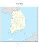 South Korea Geography Quiz