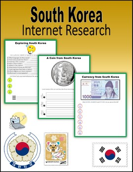 South Korea (Internet Research)
