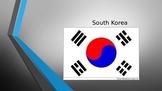 South Korea Power Point