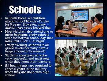 South Korea PowerPoint