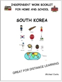 South Korea, fighting racism, distance learning, literacy (#1305)