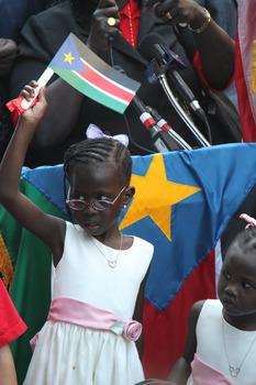 South Sudan Refugee Migration