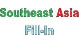 Southeast Asia Fill-in Worksheet Follow-along