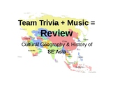 Southeast Asia Trivia Review Game