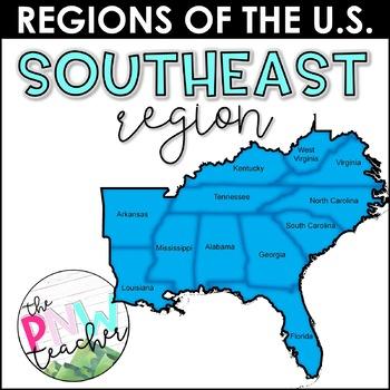 Southeast Region Flyer