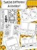 Southeast Region Lapbook & Interactive Notes