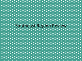 Southeast Region State Review