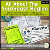 Southeast Region Unit {1 of 5 US Regions}