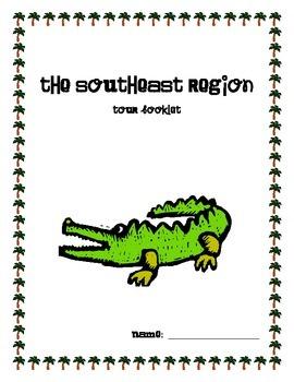 Southeast Region Video Tour