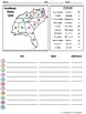 Southeast States Quiz