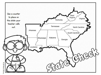 U.S. Southeast Region Unit