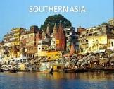 Southern Asia - PowerPoint Presentation