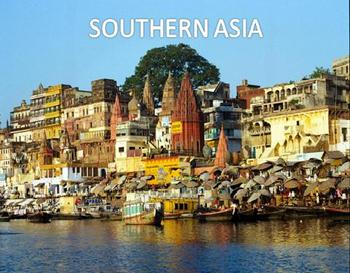 Southern Asia - PowerPoint Presentation