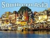 Southern Asia - Promethean Flipchart