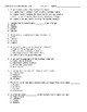 Southern Colonies Study Guide and Quiz