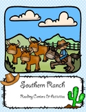Southern Ranch Reading Packet