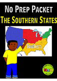 Southern States Packet