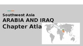 Southwest Asia Interactive PowerPoint