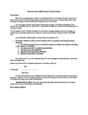 7th Grade Southwest Asia: Middle East Timeline Project  (a