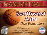 Southwest Asia Review (TRASHKETBALL)