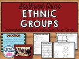 Southwest Asia's Ethnic Groups - Arabs, Persians, & Kurds (SS7G8)