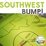 Southwest Bump Game for United States, U.S. Capitals, and