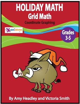 Holiday Math Mystery Puzzle