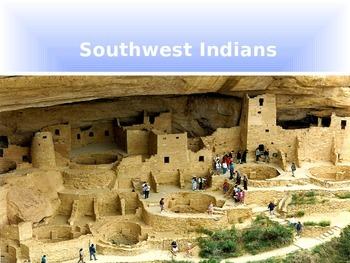 Southwest Indians