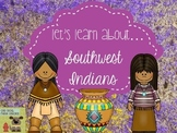 Southwest Indians Teaching Resource
