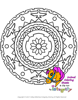 American Indian Coloring Pages Native Coloring Pages Page For ... | 350x273