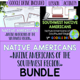 Southwest Native Americans BUNDLE