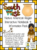 Southwest Native Americans ~ Posters, Project Idea, and Notebook Pages