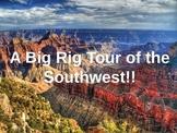Southwest Region Tour