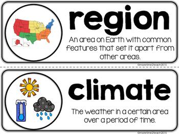 Southwest Region Unit {1 of 5 US Regions}