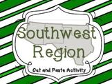 Southwest Regions