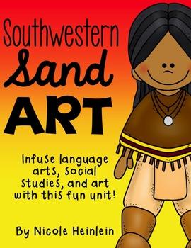 Southwest Sand Art Unit