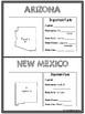 Southwest States Region Booklet