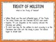 Southwest Territory- US History- TN 4.45
