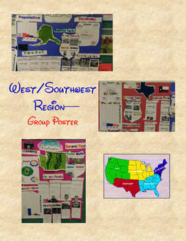 Southwest/West Region Group Activity