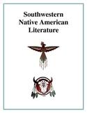 Southwestern Native American Literature