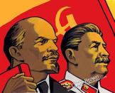 World History post- Revolution - Lenin and Stalin